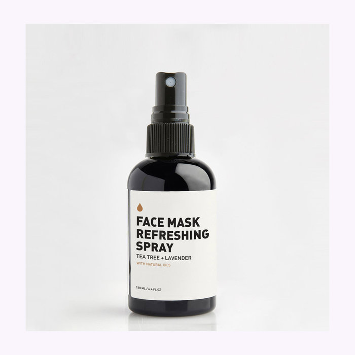 Way Of Will Spray rafraichissant masques Way Of Will