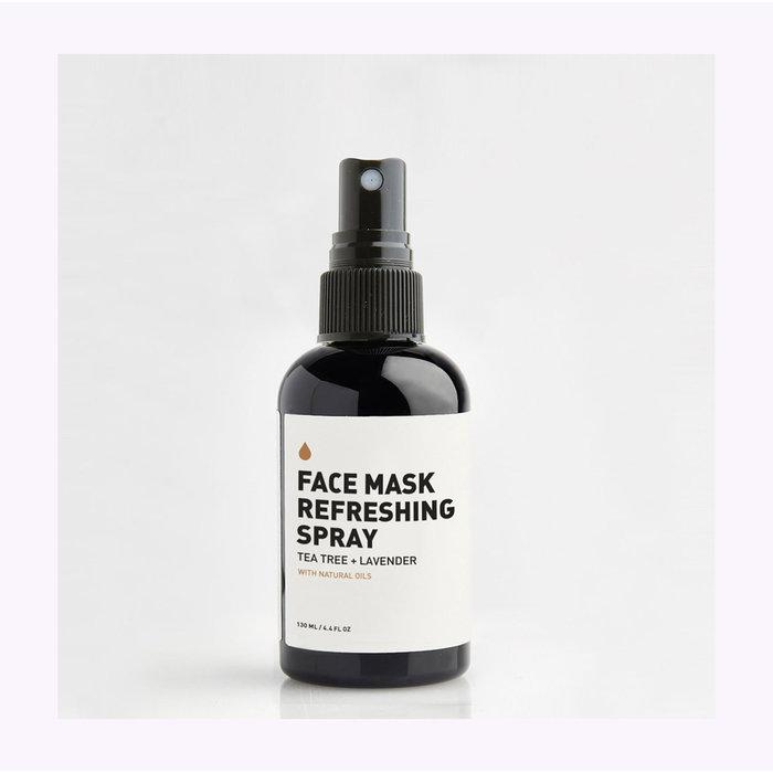 Way Of Will Mask Refreshing Spray