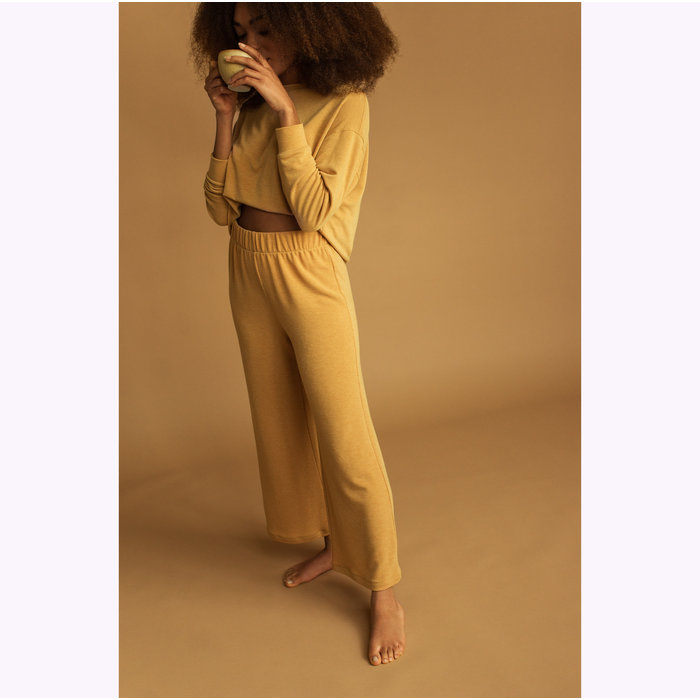 Dailystory Lucille Flare Pants