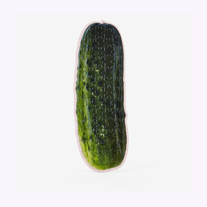 AREAWARE Areaware Pickle Puzzle