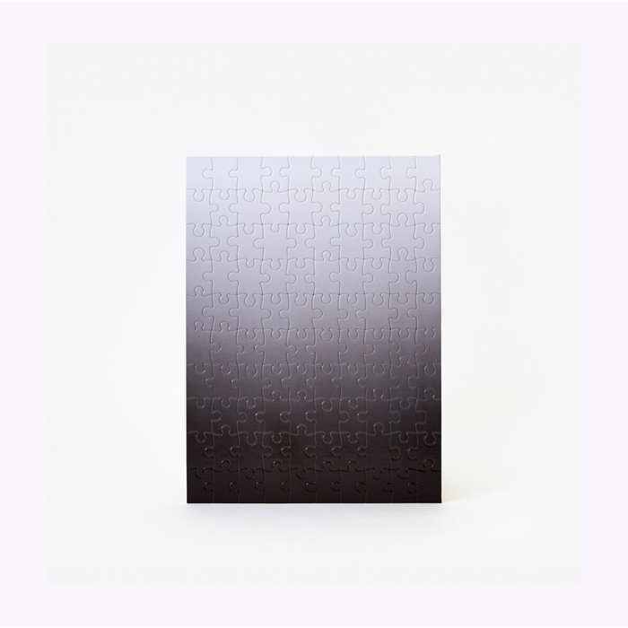 Casse-tête Gradient Blanc/Noir Areaware