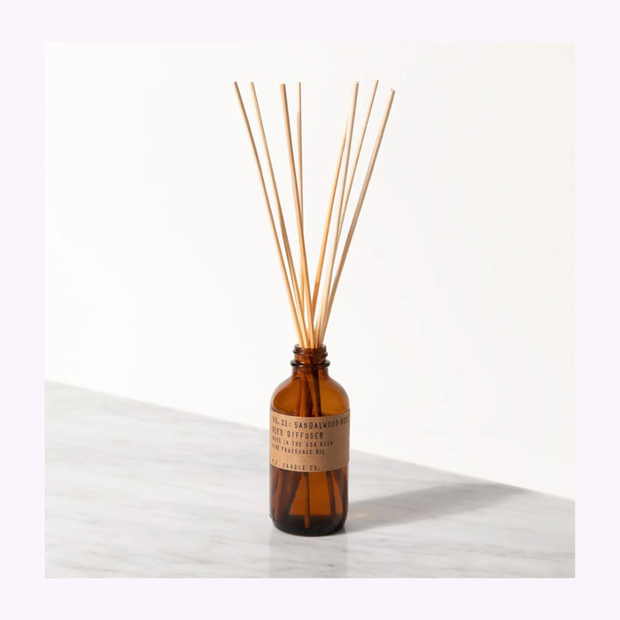 PF Candle co Pf Candles Co. Sandalwood Rose Diffuser