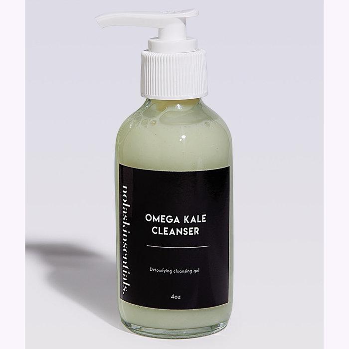 Nola Skinsentials Nola Skinsentials Omega Kale Facial Cleanser