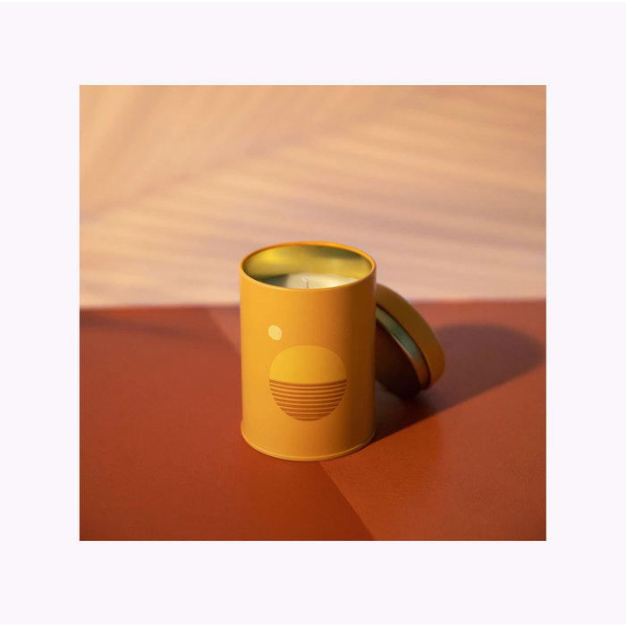 Pf Candle Co. Golden Hour Candle - Sunset Collection
