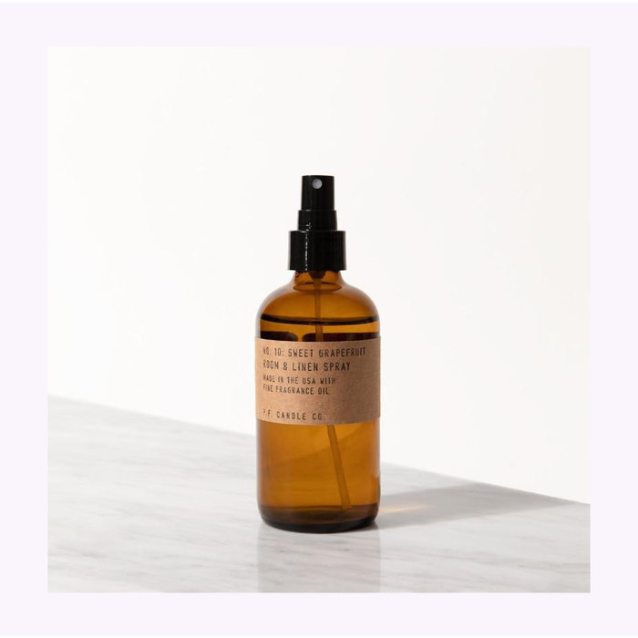 Pf Candle Co. Sweet Grapefruit Room Spray
