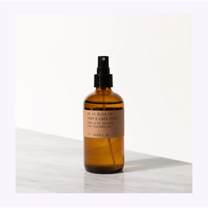Pf Candle Co. Black Fig Room Spray