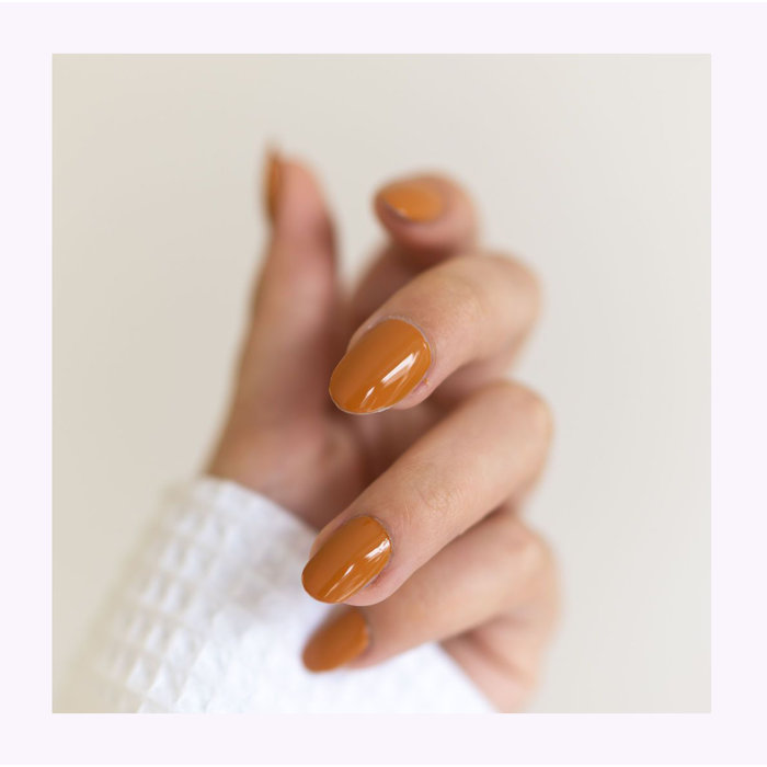 "Bkind ""Val d'Or"" Nail Polish"