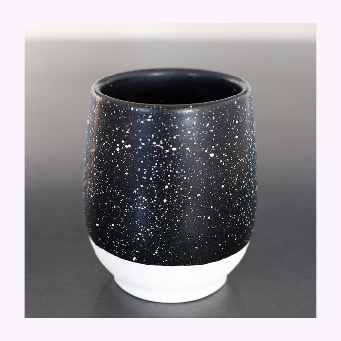 Not Made in China Hugo Didier Night Sky Tumbler