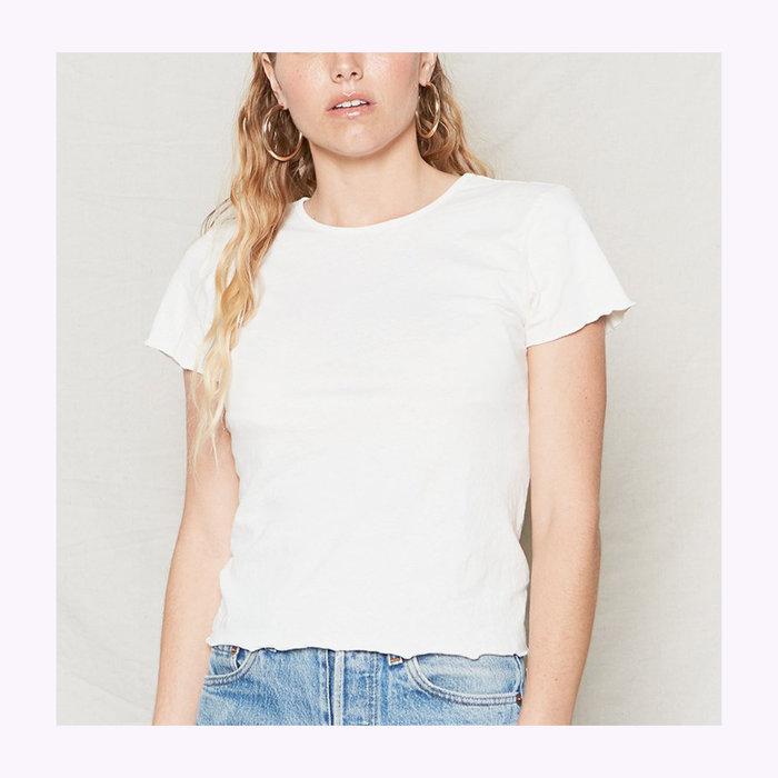 Back Beat co. Back Beat co. O.G. Baby Natural T-Shirt