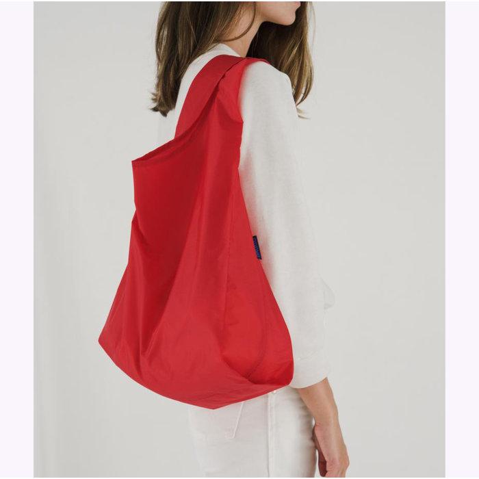 Baggu Red Reusable Bag