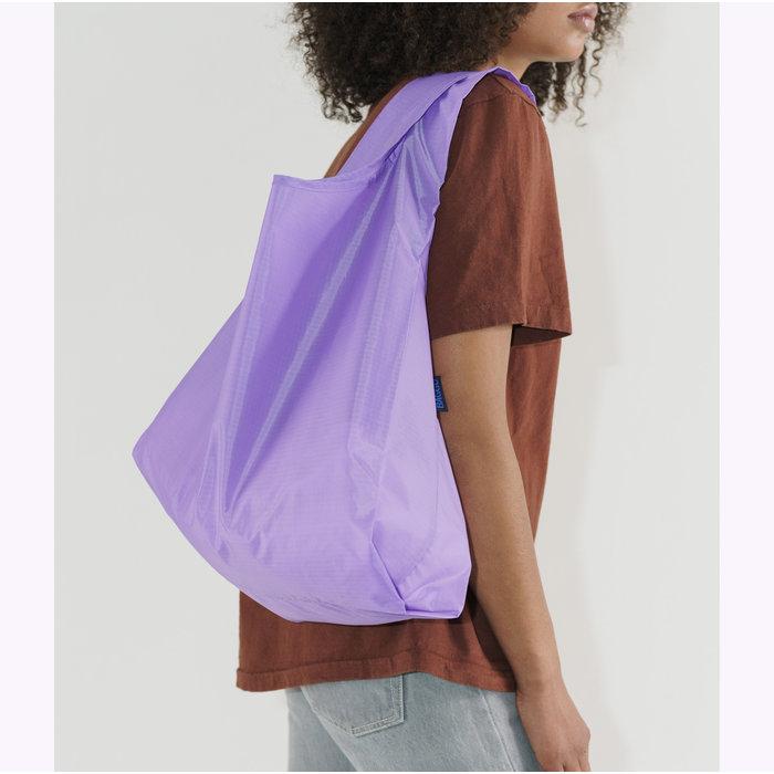 Baggu Amethyst Reusable Bag