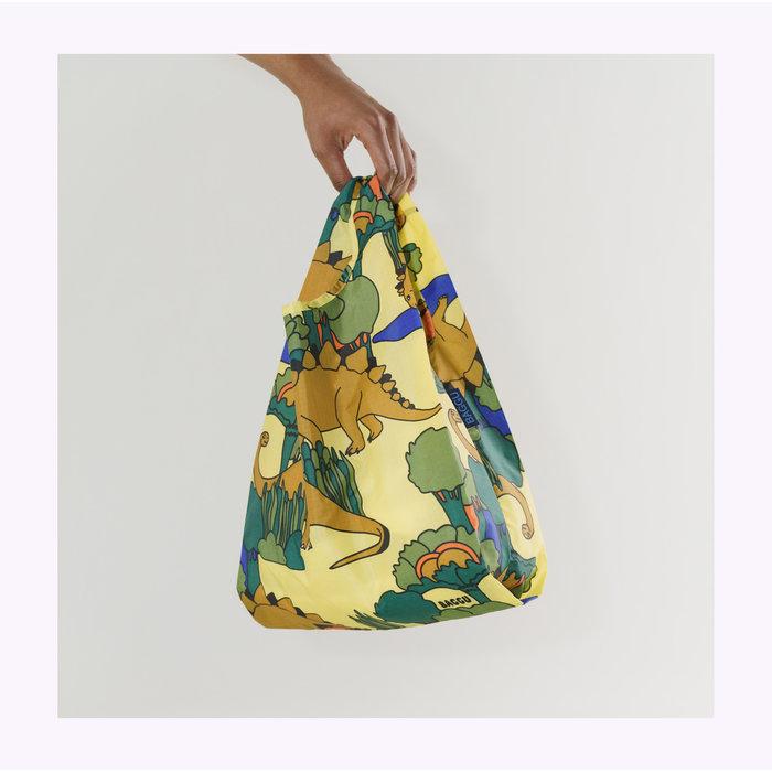 Baby Baggu Dinosaurs Reusable Bag