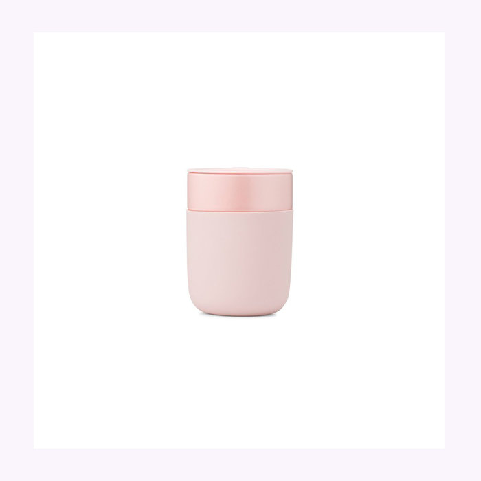 W&P Tasse de transport W&P Blush