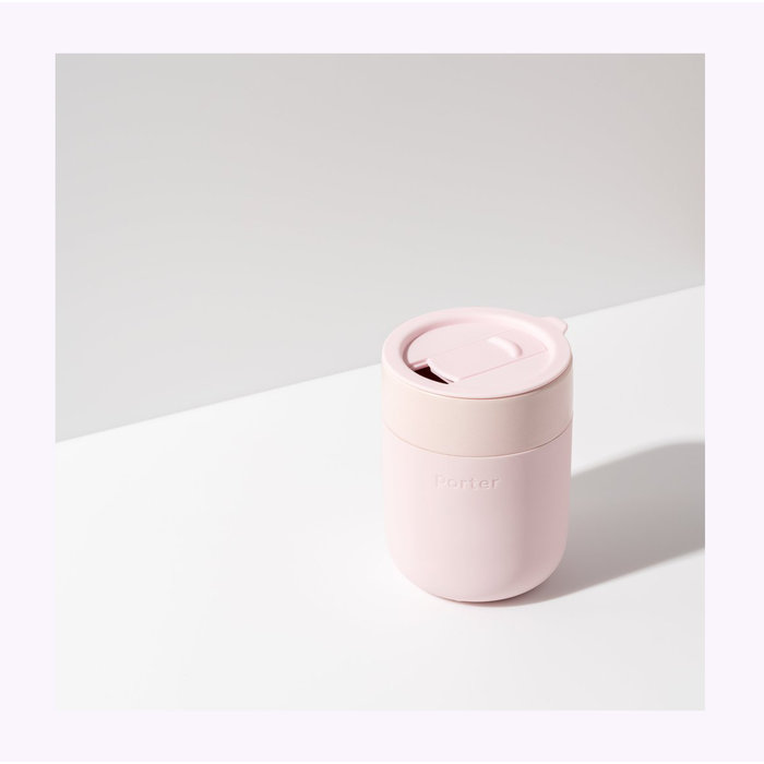 W&P Blush Travel Mug