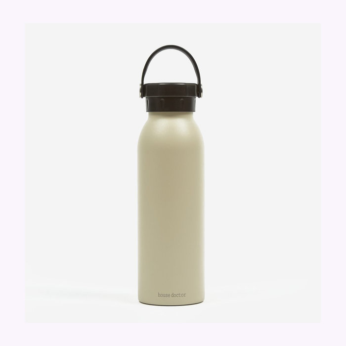 House Doctor Thermos Corh Beige House Doctor
