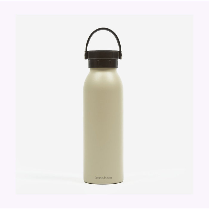 House Doctor Corh Beige Thermos