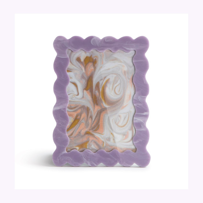 & Klevering &Klevering Lilac Photo Frame