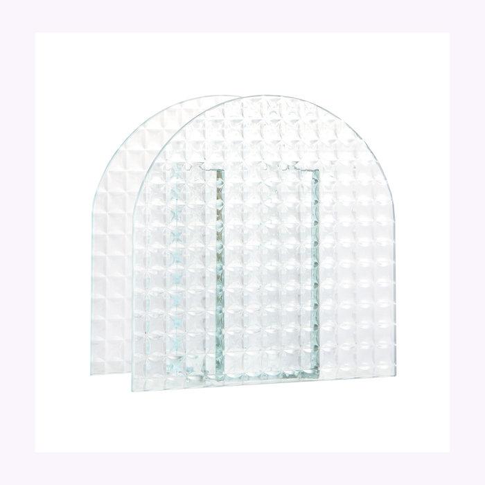 & Klevering &Klevering Arch Grid Vase