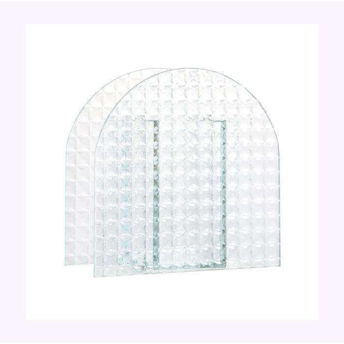 Vase Arche Grille &Klevering