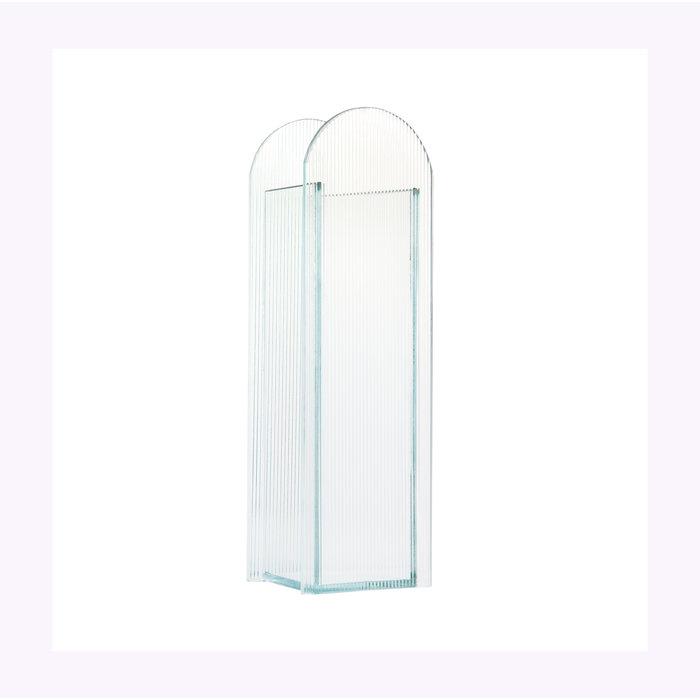 Vase Arche Riffle &Klevering