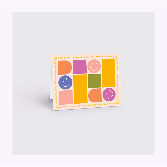 Marlone Playground Greeting Card