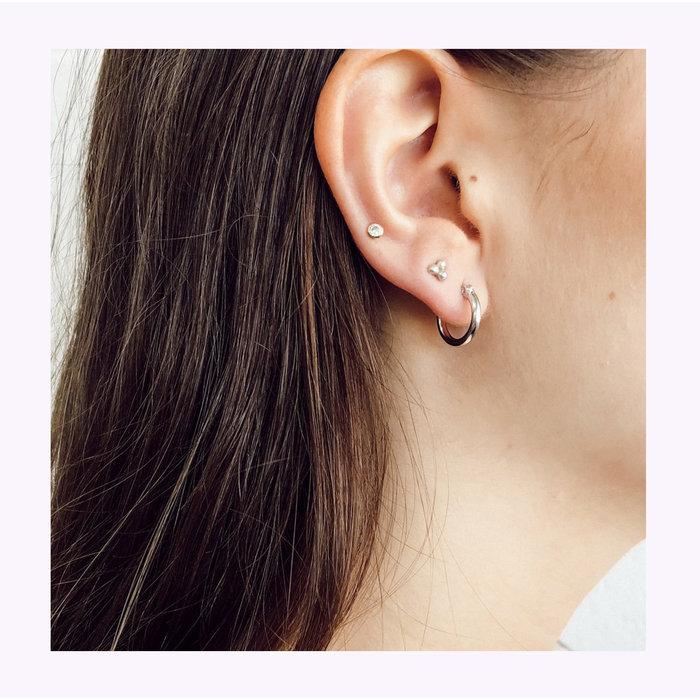 Horace Tora Earrings
