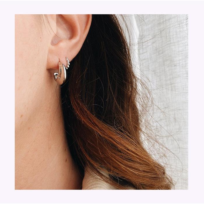 Boucles d'oreilles Horta Horace