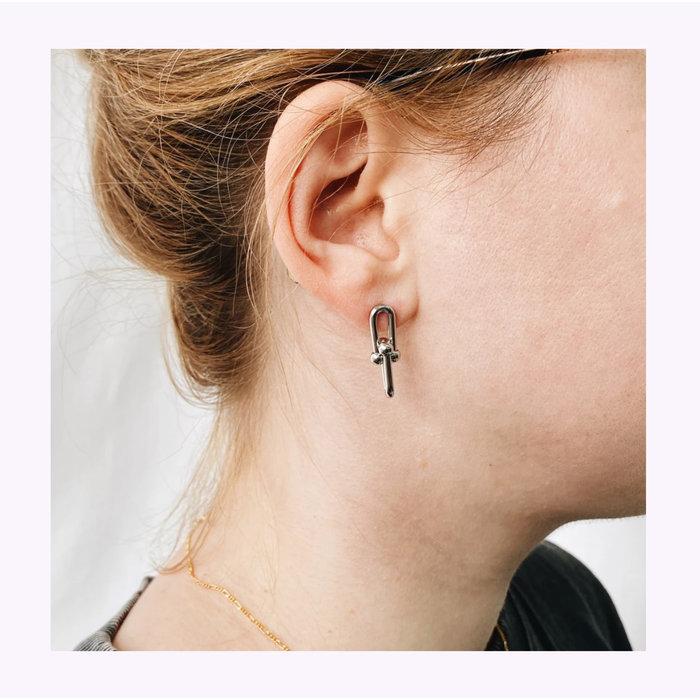 Horace Horsata Earrings