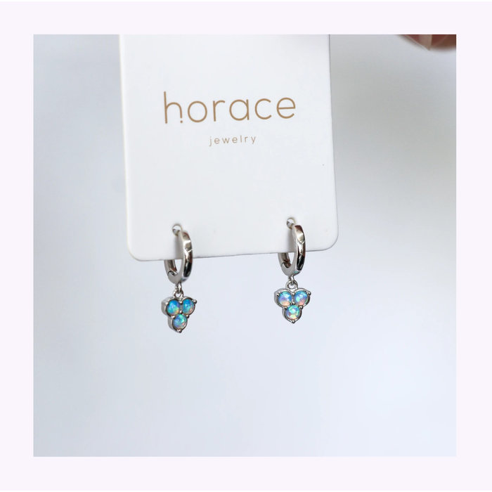 Horace Opala Earrings