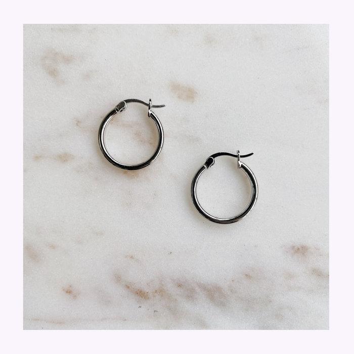 Horace jewelry Horace Hoopa Earrings