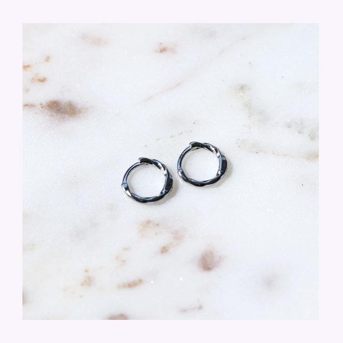 Horace jewelry Boucles d'oreilles Slipa Horace