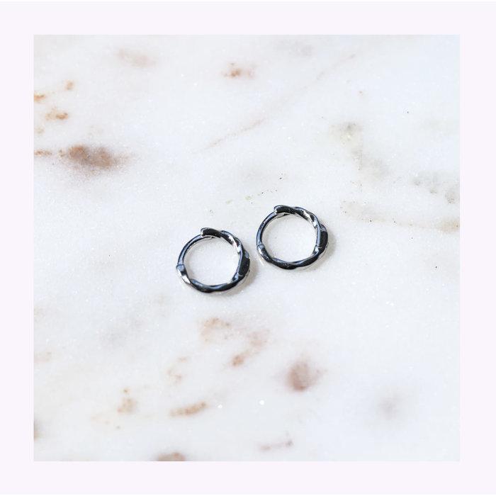 Horace Slipa Earrings