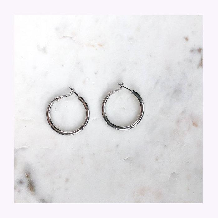 Horace jewelry Boucles d'oreilles Horace Finna