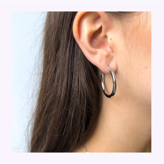 Horace Finna Earrings