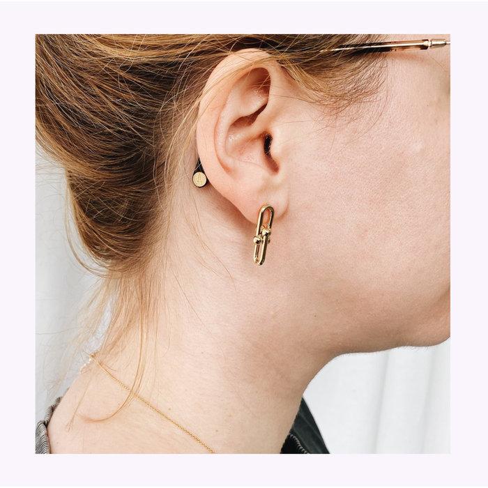 Horace Horsato Earrings