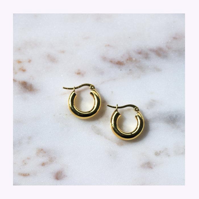 Horace jewelry Boucles d'oreilles Thoko Horace