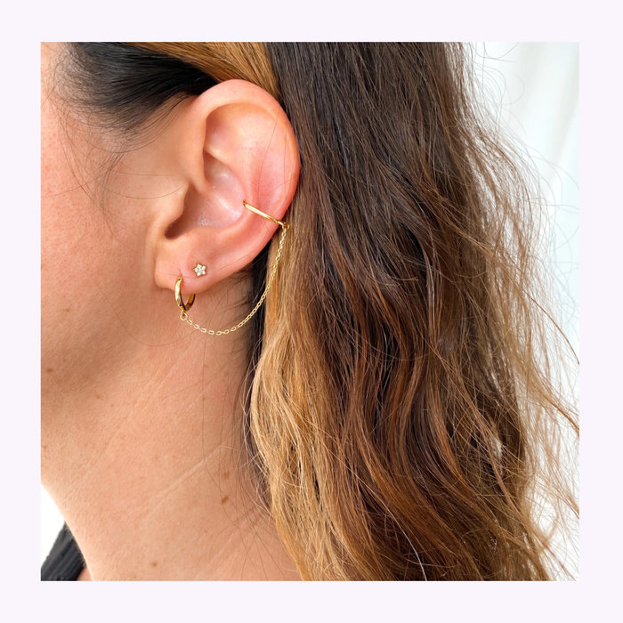 Horace jewelry Boucle d'oreille Eryo