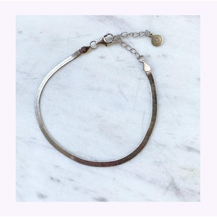 Horace Silver Snake Bracelet