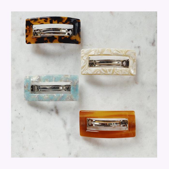 Horace jewelry Barrette Tromba Horace
