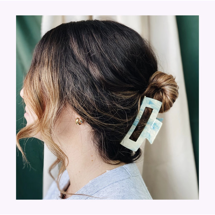 Horace Anna Hair Clip