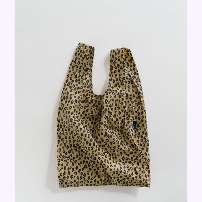 Baggu sac réutilisable Baggu Honey Leopard Reusable Bag