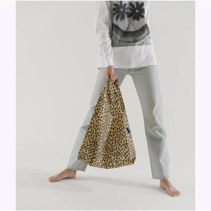 Baggu Honey Leopard Reusable Bag