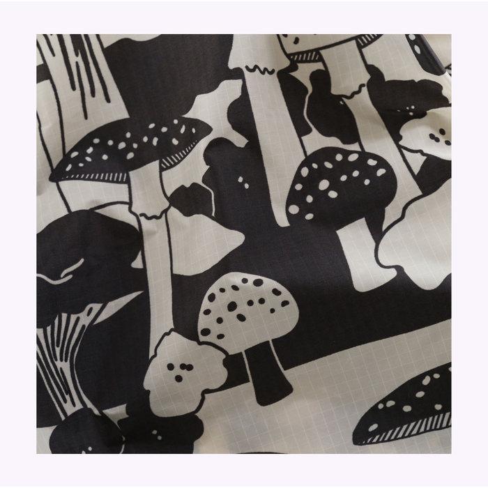 Baby Baggu Mushroom Reusable Bag