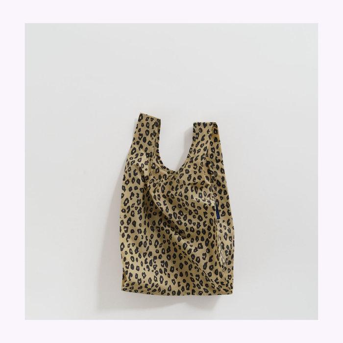 Baggu sac réutilisable Baby Baggu Honey Leopard Reusable Bag