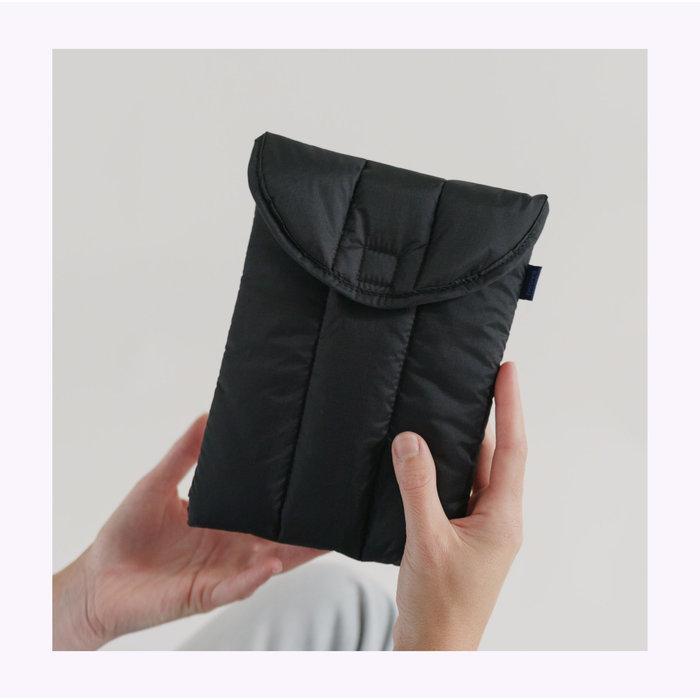 Housse pour tablette Baggu Noir 8po