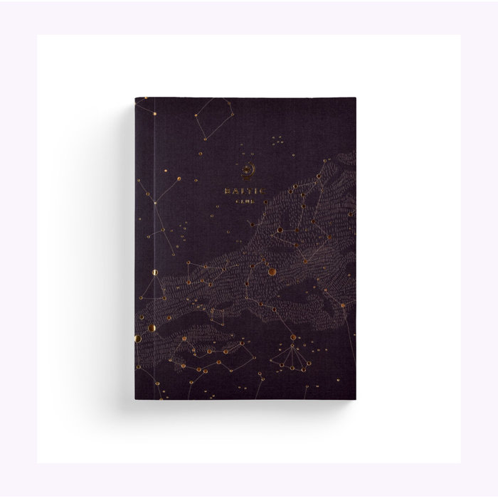 Carnet Constellations Baltic Club