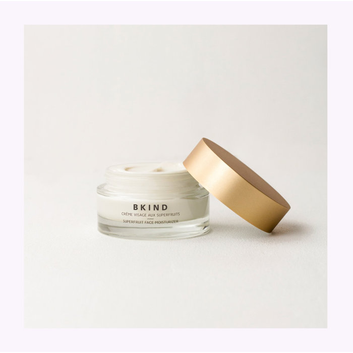 Bkind Superfruits Face Cream