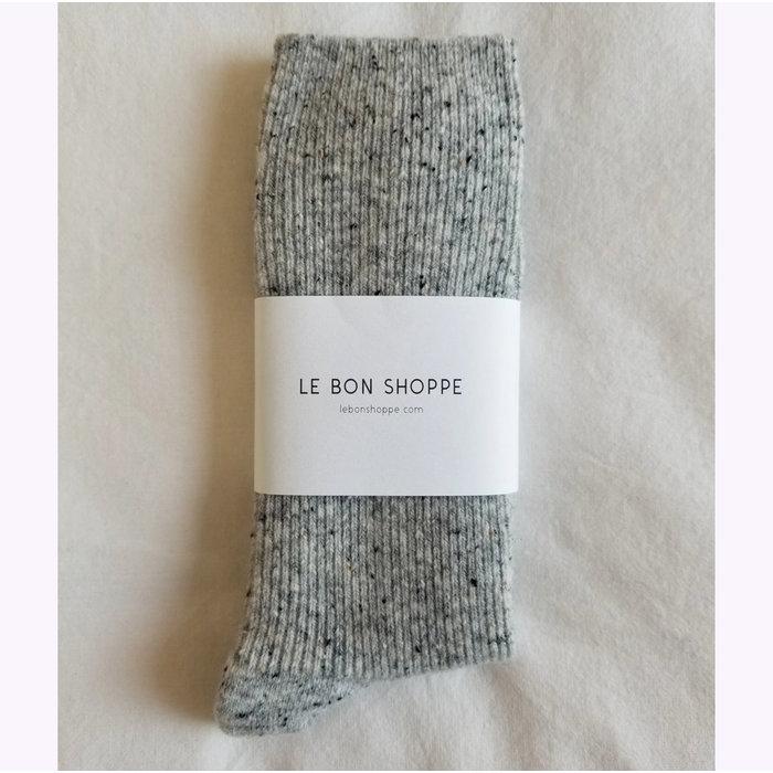 Chaussettes Snow Le Bon Shoppe Cookies and Cream
