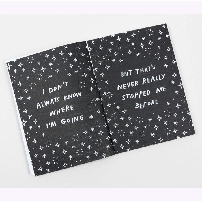 "Adam J. Kurtz ""Pick Me Up"" Book"
