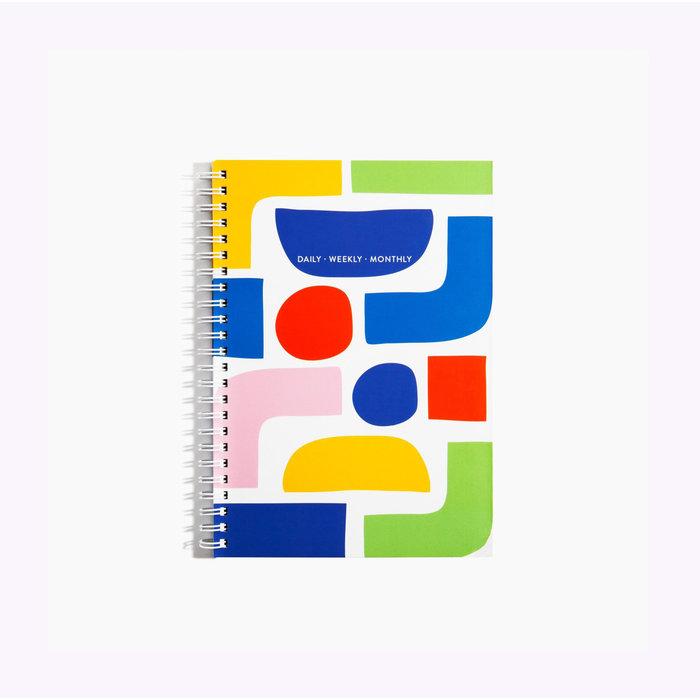 Poketo Planner Calendar